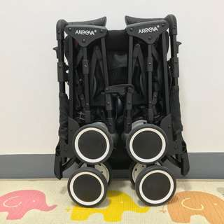 Akeeva Aerolite Stroller