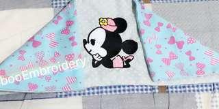 Tsum tsum Customisation pillow case