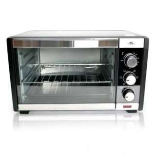 Kyowa KW3330 Electric Oven with Rotisserie 28L