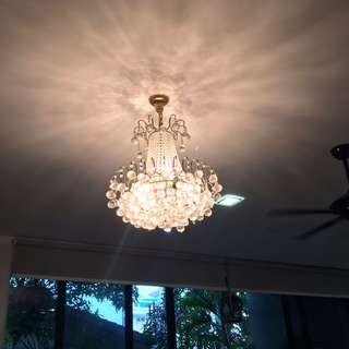 Chandelier Light