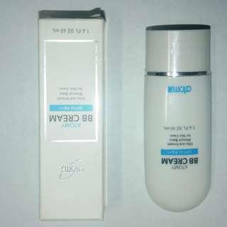 BB Cream  Powerful UV Protection