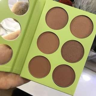 Pixi beauty bronzer book