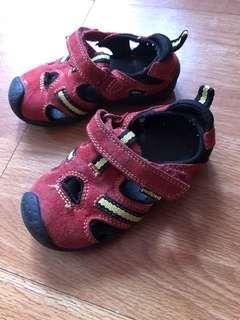 Pediped boys shoes
