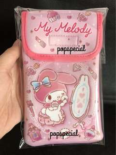 My Melody Handphone Camera Pouch