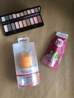Makeup bundle 4