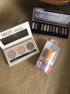 Makeup bundle 5
