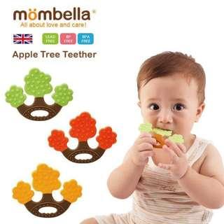 Mombella Apple Tree Teether