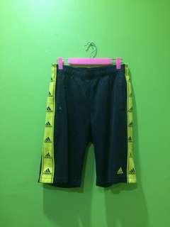 Adidas Short Pants sidetape