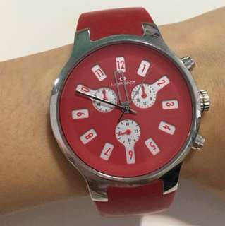 Lorenz 手錶