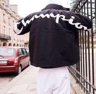 Supreme SS18 Champion Track Jacket