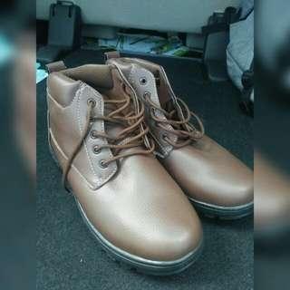 Sepatu/ Boots Fladeo Free Ongkir