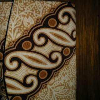 dompet batik kecil #FISIPUNIS