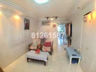 3 Room Flat (Balam Road)