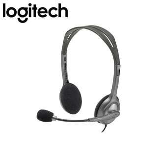 LOGITECH H111 Multi-Device Stereo Headset