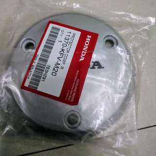 EX5 Clutch Protector (NEW)