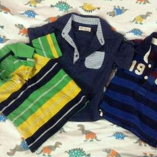 Babies Poloshirt