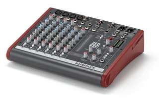 Effects allen and heath Zed 10Fx
