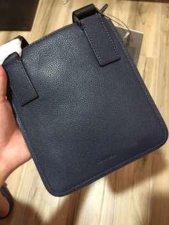 CK Leather Sling Bag