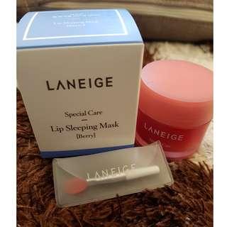 Laneige Lip Mask- Bought from SEPHORA