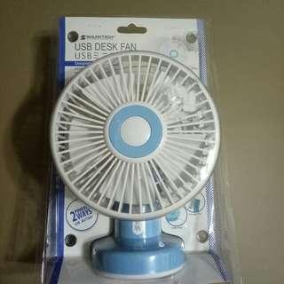 Soundtech USB Desk Fan