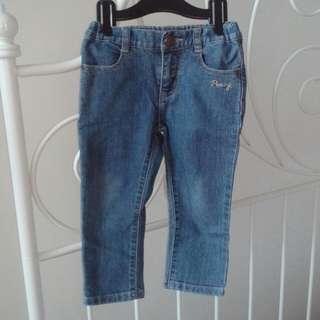 Baby Poney Jeans