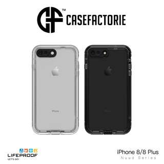 Lifeproof Nuud Case for iPhone 8 / 8 Plus