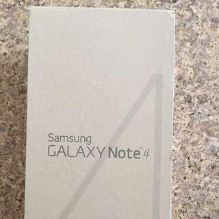 Samsung 4G mobile phone