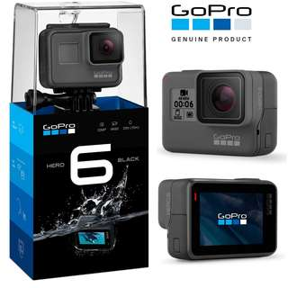 Gopro 6 Brand new