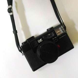日本帶回 Olympus C-AF 底片 底片機 底片相機