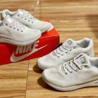 Couple shoes nike zoom