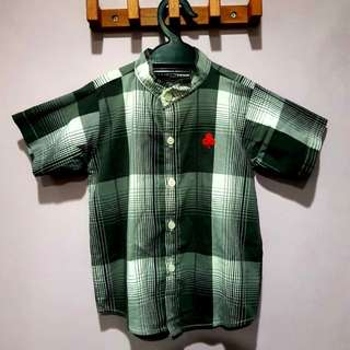 Boys Smart Shirt for 4 years