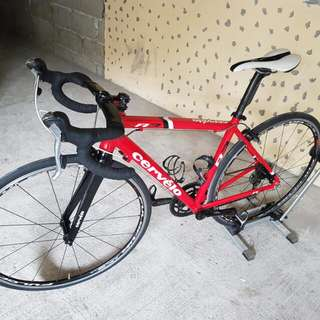 Road Bike for sale (read description for details)