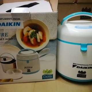 Azure Termal Cooker 2.5l