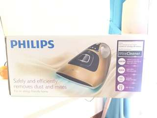 Philips Mite Cleaner fc6232/02