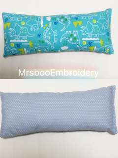 Baby cotton pillow