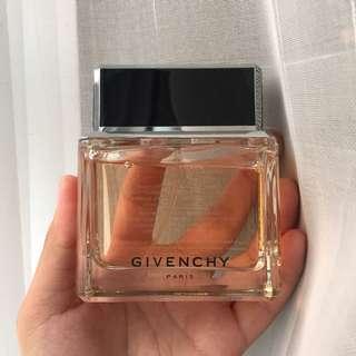 Givenchy Perfume Dahlia Noir 75ml