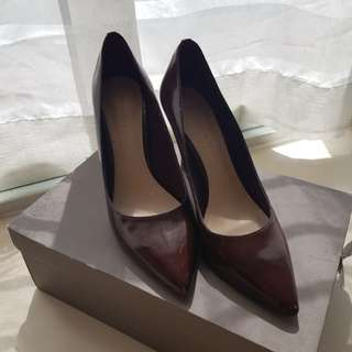 Charles and Keith Stiletto Pumps