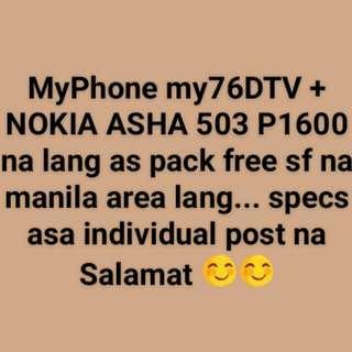 Myphone / Nokia