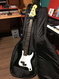WTS (JAPAN) Fender Precision Bass