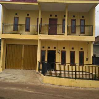 Yellow home BANDUNG