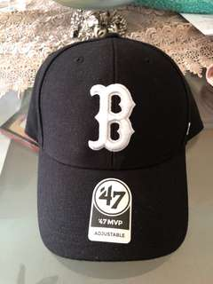 Men's baseball hat