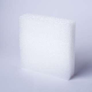 White Foam Felting Board