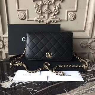 Chanel Woc🛎19*3*12.5cm