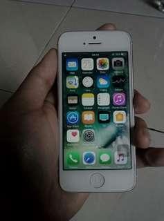 Iphone 5 32gb ex inter murah batangan