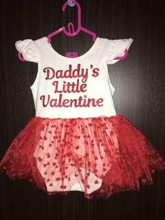 Dress Valentine