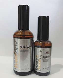 Cynos Morocco Argan Oil 50mL