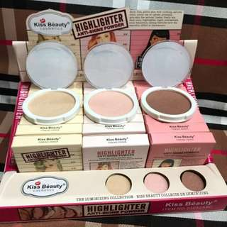 The Balm manizer Sister Blush On By Kiss beauty