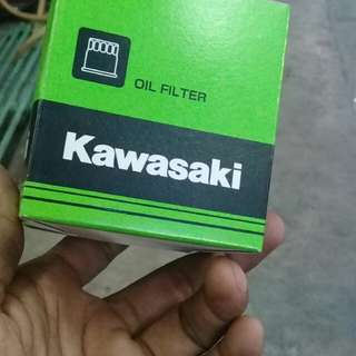 OIL FILTER KAWASAKI