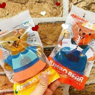 🏪轉轉網店🎠GS25超商限定熊熊軟糖
