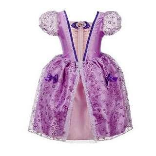 Sofia 公主裙